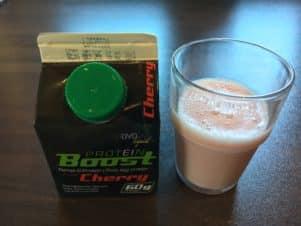 NOVO-X-Liquid Cherry