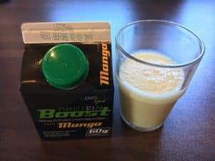 NOVO-X-Liquid Mango