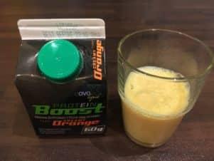NOVO-X-Liquid Orange