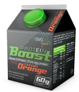 Novo-X Protein Boost kaufen
