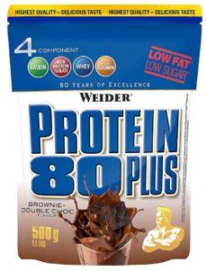 Das Weider Protein 80 Plus kaufen
