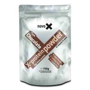 novox Ei Protein Pulver günstig kaufen