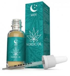 Mani Drops von Nordic Oil