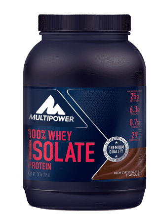 Multipower 100% Whey Isolate kaufen