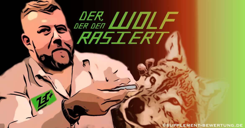 Heftige Kritik an Christian Wolf