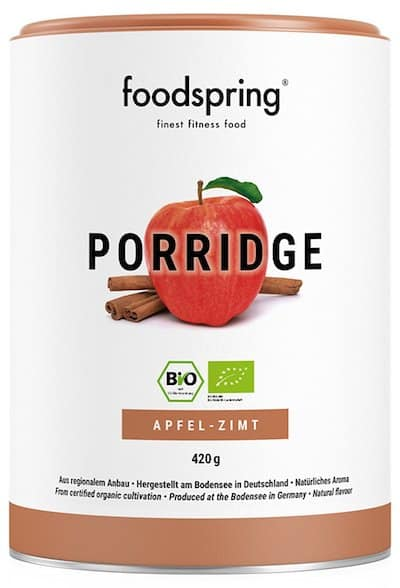 Foodspring-Porridge-Testjpg