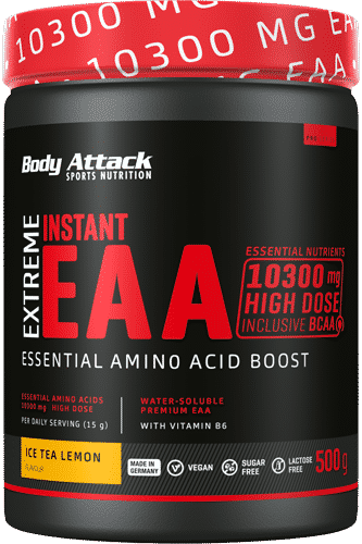 Body Attack Extreme Instant EAA kaufen