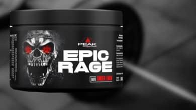 Peak Epic Rage Erfahrungen