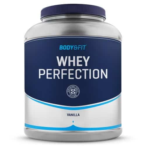 Whey Perfection Body & Fit