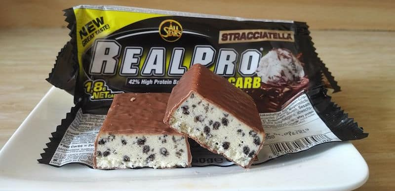 AllStars Real Pro Low Carb Testbericht