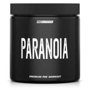 OS-Nutrition Paranoia Workout Booster kaufen