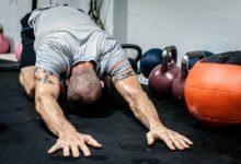 CBD für Sport und Regeneration