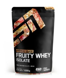 ESN Fruity Whey günstig kaufen