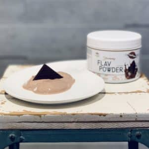 Peak Yummy Flav Powder in Chocolate Kiss