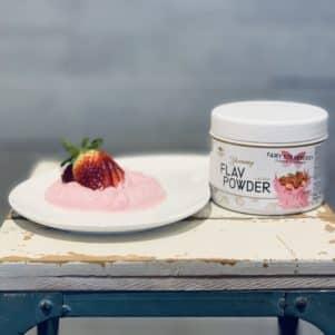 Peak Yummy Flav Powder Fairy Strawberry im Test