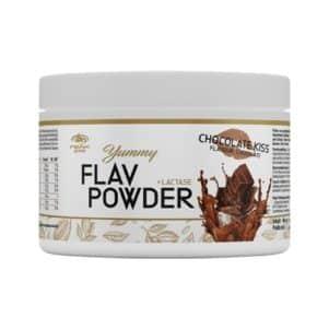 Yummy Flav Powder Geschmackspulver von Peak im Test