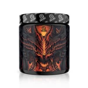 devils work von Devils Pharma kaufen