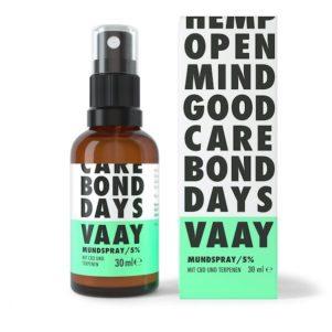 VAAY-Mundspray-Test