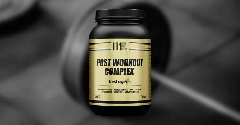 HBN-Post-Workout-Complex Test