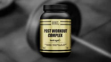 HBN-Post-Workout-Complex Test
