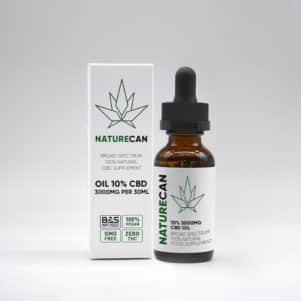 Naturecan- CBD-Test
