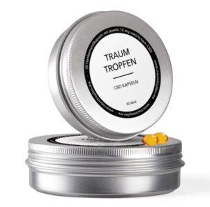 traumtropfen-cbd-kapseln Test