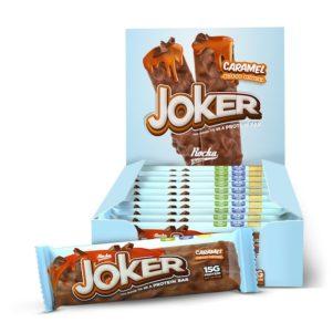 Joker-Caramel-Proteinriegel kaufen