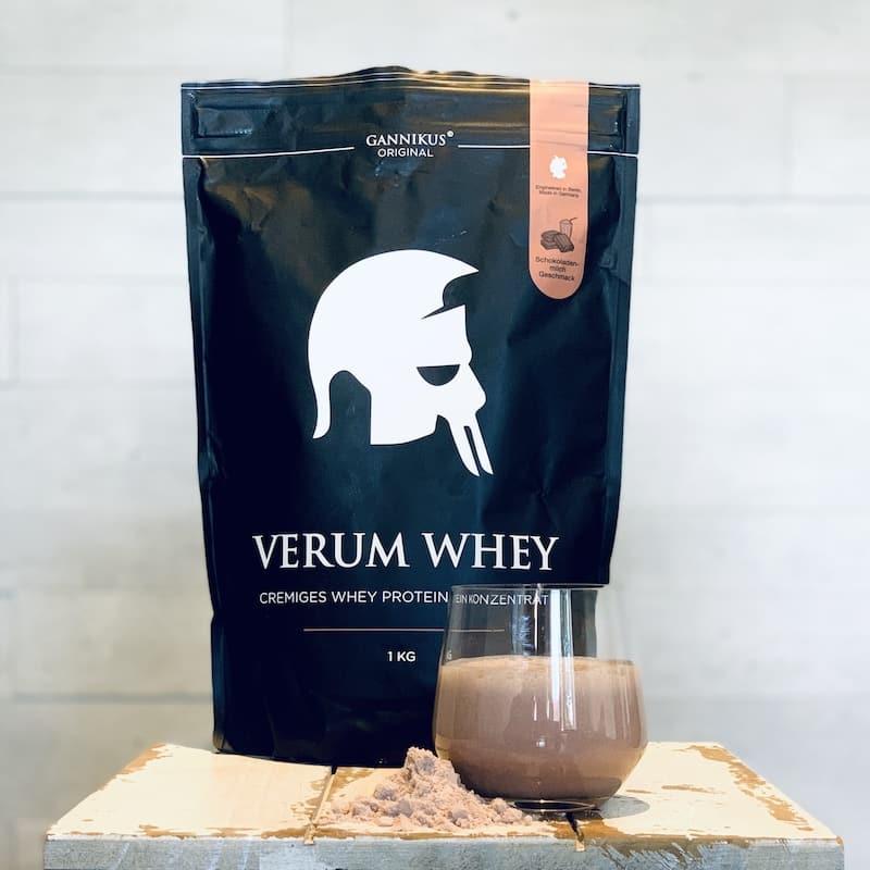 Gannikus-Verum-Whey-Schokoladenmilch-Geschmack