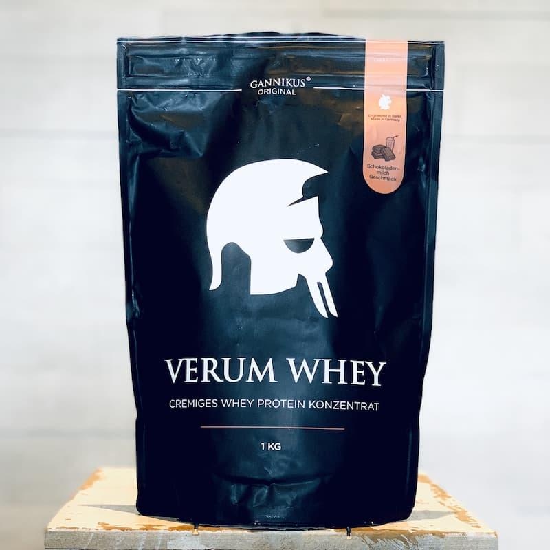 Gannikus-Verum-Whey-Schokoladenmilch