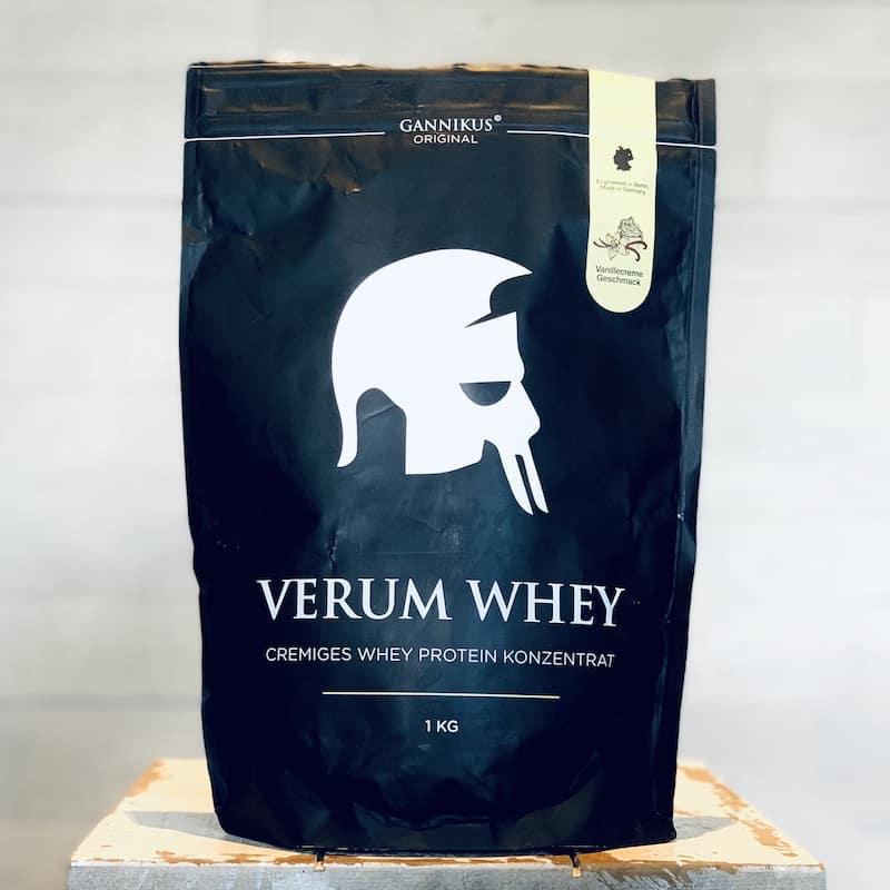 Gannikus-Verum-Whey-Vanille