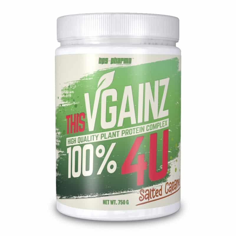 Veganes Protein Testsieger 4 Your Veinz