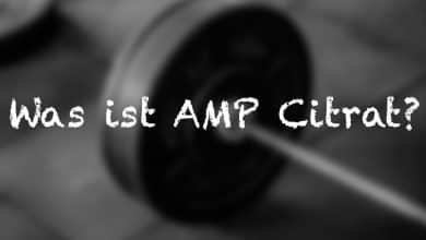 Was ist AMP Citrat?