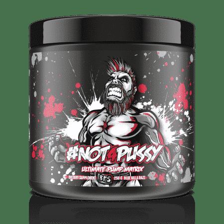 BPS Pharma Not4 Pussy Pump Matrik kaufen