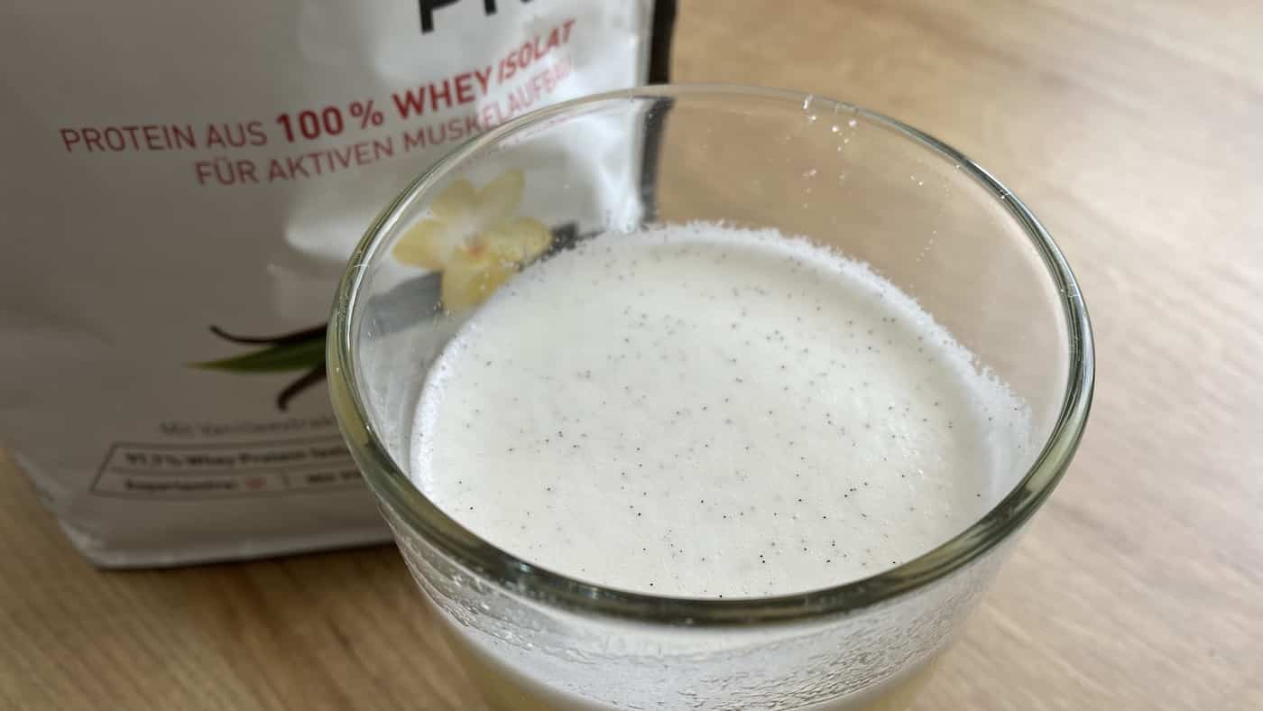MaxiNutrition-Whey-Protein-Test
