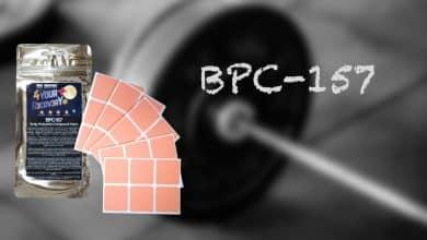 BPC 157 Wirkung