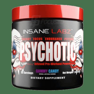 Insane Labz Psychotic Test